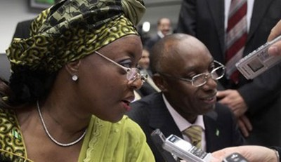 Diezani's Alleged $1.7bn: Third Man Named In Corruption Case