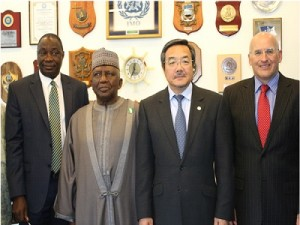 Nigeria Domesticates IMO Laws