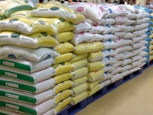 Rice, Others Face Major Price Increase