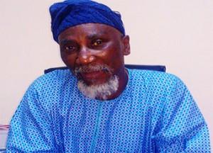 Labinjo Identifies Corruption As The Problem of Shipping Development