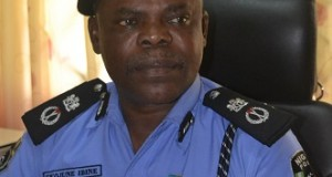 IG Appoints Ibine Commissioner Eastern Ports