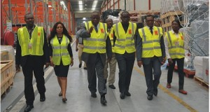 Export Materials Packaged in Sacks, Embarrassing- SAHCOL
