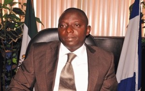 Buhari sacks Akpobolokemi, DG Of NIMASA