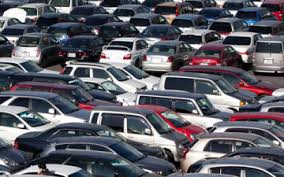 Implementation of 35% levy on used cars stalled