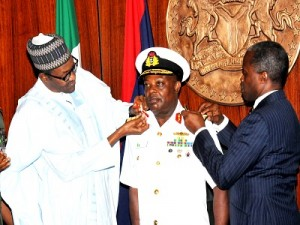 Maritime Security: 20 African Naval Chiefs To Meet In Nigeria