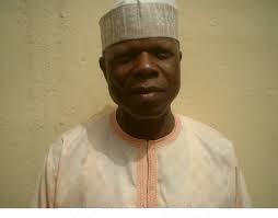 Ibrahim Ali Becomes New Customs Boss