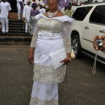 Chinyere Asika Goes Home