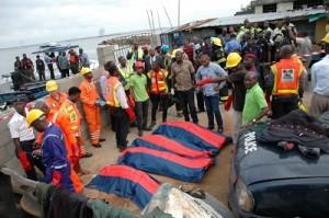 Helicopter Crash: Pilot, Assistant Found Dead, NIMASA DG Mourns