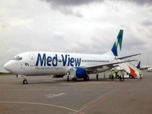 Medview begins Lagos-London Route Soon, Takes Delivery Of B767-300ER Aircraft