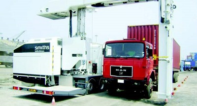 SCANNERS:Bane Of Physical Examination At The Nigeria Ports