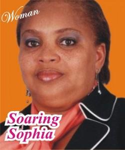 Soaring Sophia