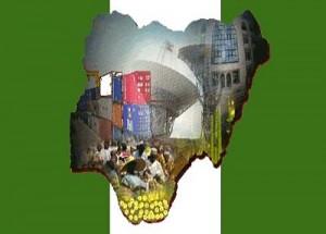 Nigeria Woos Niger, Chad