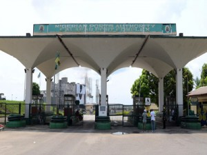 Rivers Port Begins Access Road Maintenance