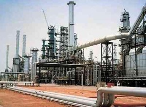 Warri Oil Refinery Temporarily Shut Down