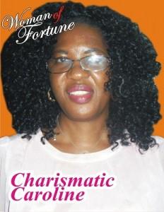 Charismatic Caroline
