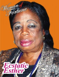 Ecstatic Esther