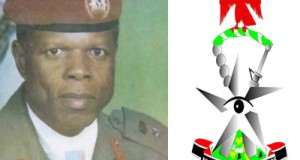 Customs CG-Ship: Why Buhari Picked Col. Ali