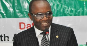 NNPC To Suspend Some Projects Due To Oil Slump -  Kachikwu
