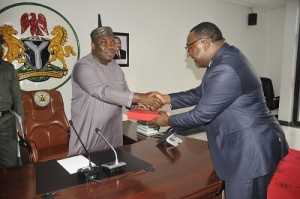FG Sites Intergrated Transport Facility In Enugu