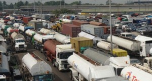 BEARS: Lagos Road Chaos