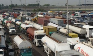 AMATO Moves To End Apapa Gridlock Crisis