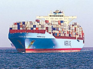 26 Ships Expected In Lagos Ports With Food, Petroleum products