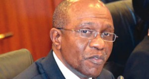 Nigeria'll start getting out of recession in Q4, says Emefiele