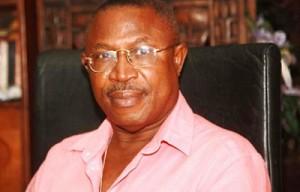 The Leadership Buhari Needs In NIMASA Now-Ex NIMASA DG - John Egesi