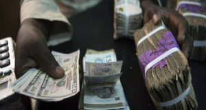 Hot Money Threatens CBN's FX Stabilisation Efforts