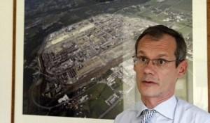 Total E&P Nigeria Appoints Nicolas Terraz As Managing Director