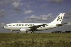 Nigerian Airlines Accused Of Exceeding Expatriate Quota