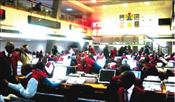 Foreign Investors Withdraw N410bn From Stock Market