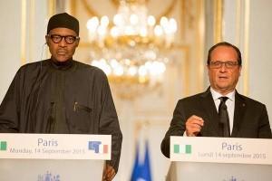 I Won't Devalue The Naira - Buhari