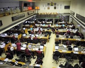 Profit Taking Hits Banking Stocks On Nigerian Bourse