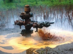 Shell Loses 37,000 Barrels Of Crude Daily In Niger Delta