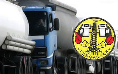 PENGASSAN serves strike notice over labour issues