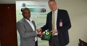 Nigerian Ports Meets New Standards