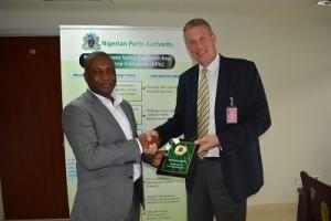 Nigerian Ports Meets New Standards