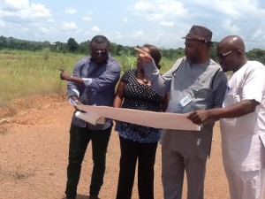 NAGAFF To Develop A Cargo Village In Enugu State