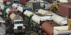 Strike: Truck Owners Give LASG Conditions