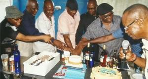 Aniebonam's Birthday Party