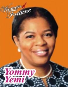 yommy yemi