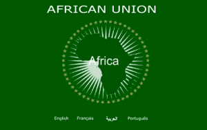 The African Union has initiated a drastic programme developmental for the continent, tagged: Agenda 2063, The African We Want, with the aims of fostering closer bond among the diverse tongues and people of Africa both at home and in Diaspora, and also to drive the growth and industrialization of the continent within the year in target.
