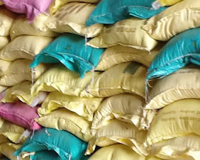 Customs Lift Ban On Rice Import