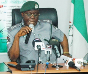 FOU 'A' Records All Time High Seizures Worth N17.7million In 3Weeks