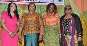 MMS Hall Of Fame: Women Advocate More Representation In Buhari's Government