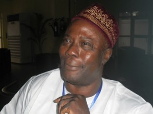 How Marine Engineers Can Stop Being Mediocre- Engr. Adeoye Ojo