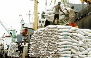 FG To Ban Rice Importation In 2017