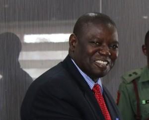 NIMASA DG Denies Defending Tompolo's Maritime Security Contract