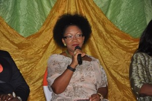 Women Call On FG's Support For Gender Database